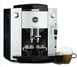 Jura-Capresso 13345 IMPRESSA F8 Automatic Coffee and Espresso Center