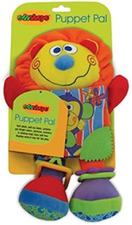 Edushape 852003 Puppet Pal by Edushape