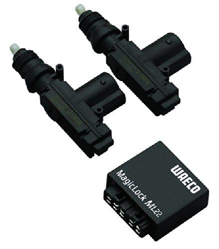Dometic 9600000682 9103555823 Magic Lock ML 22-Zentralverriegelung für 2 Türen