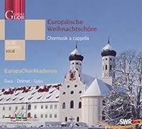 Various: Europaische Weihnacht