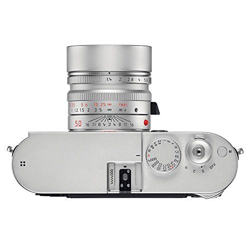 Leica(ライカ)『ライカM-A(Typ127)』