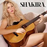 Shakira Deluxe Edition (2014) (15 Tracks)