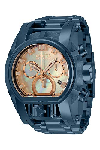 Invicta Reserve - Bolt Zeus 34309 Reloj para Hombre Cuarzo - 52mm