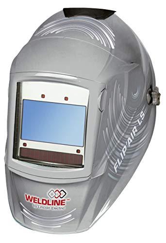 Lincoln Electric W000403675 Flip-Air 4500 LS Schweißhelm