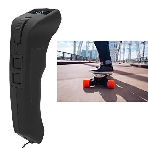 Mando a distancia VX2 para monopatín eléctrico, mando a distancia inalámbrico VX2...