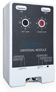 X10 UM506 Universal Module