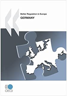 Better Regulation in Europe Better Regulation in Europe: Germany 2010