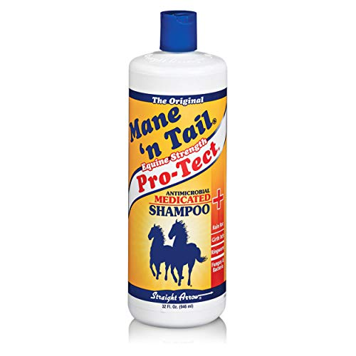 Price comparison product image Mane 'n Tail Pro-Tect VETERINARY STRENGTH MEDICATED Shampoo 32 Ounce