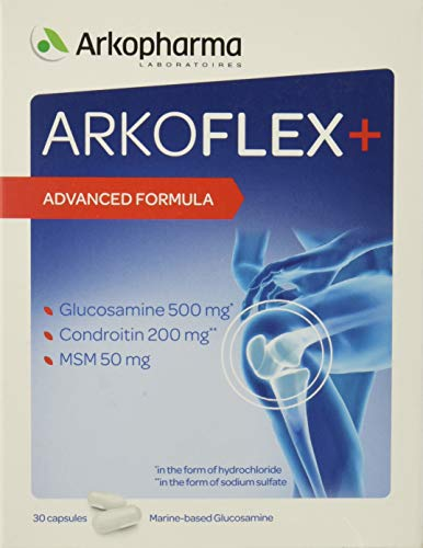 Arkofarm 54000 Arkoflex Artro-aid Forte, 30 Capsule