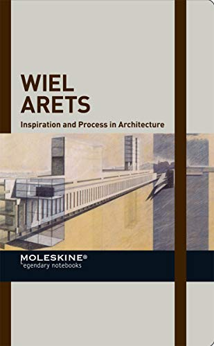 Inspiration and Process in Architecture Wiel Arets