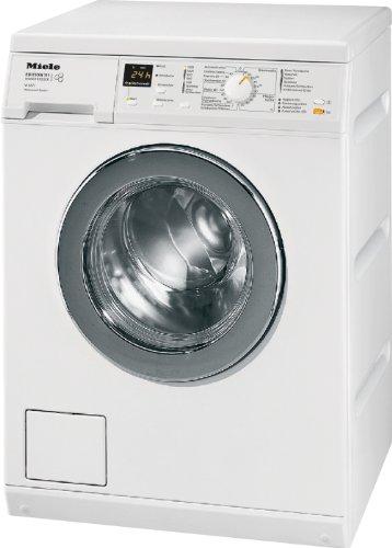Miele W 3371 WPS - Lavadora (Independiente, Color blanco, Frente, 7 kg, 1400 RPM, B)