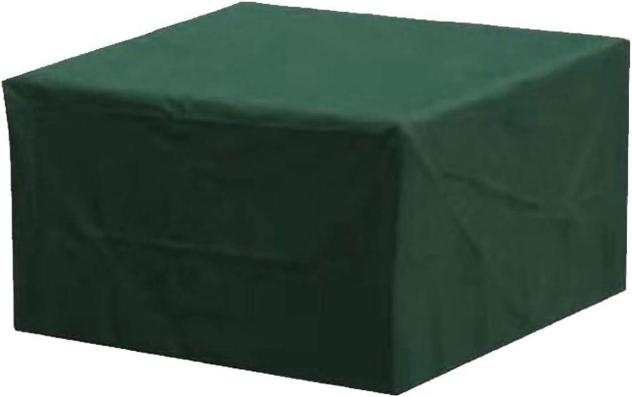 Fees free SYUS Green Garden Furniture Low price Cover Oxford Rectangular Pati Fabric