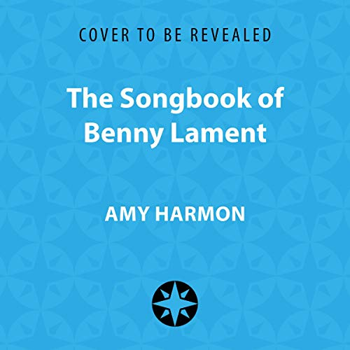 The Songbook of Benny Lament cover art