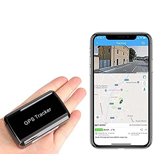 Real time GPS Tracker, Automatic Car GPS Tracker, GPS Car Tracker LM002, GPS Tracker for Car,Super Strong Magnetic Multi-Function, Free Installation, Free APP/Platform