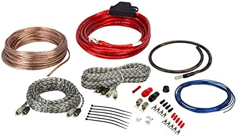 Top 10 Best 1200 watt car amplifier kit