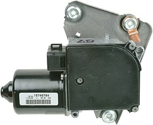 Windshield Wiper Motor Compatible with Chevrolet depot GMC Astro 94-05 Free Shipping New