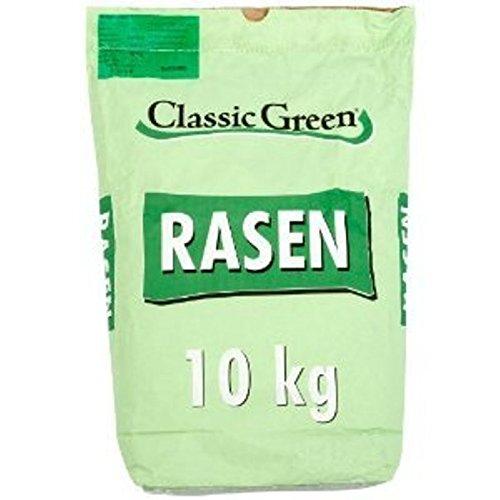 Classic Green Landschaftsrasen Standard ohne Kräuter RSM 7.1.1 10kg