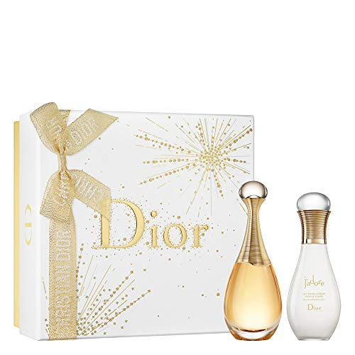 Dior J'Adore Eau De Parfum 50ml+ Jewel Box + Leche Corporal 75ml