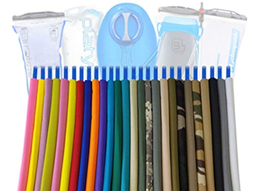 Hydration Pack Insulated Drink Tube…