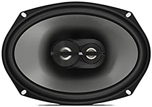 "$29 » JBL CS769 6"" x 9"" Three-Way car Audio Loudspeaker, Black (Renewed)"