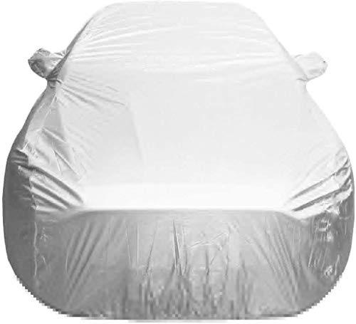 Cubierta de coche para Usado para Completo for la cubierta del coche en forma for con BMW X3 X4 M de M de X5 M de X6 M for cualquier estación impermeable protección de la pintura a prueba de polvo de