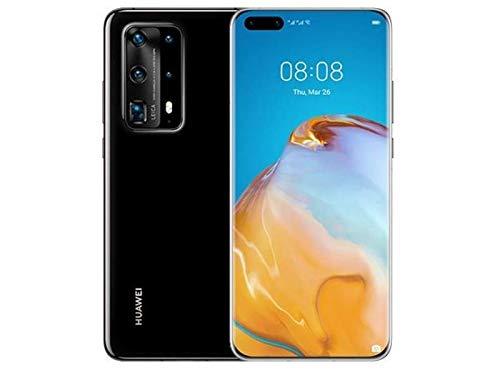 Huawei P40 Pro Plus 5G ELS-N39 512GB 8GB RAM International Version - Ceramic Black