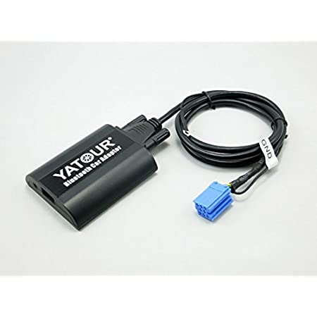 Shine Bluetooth Adapter Kompatibel Für Volkswage Skoda Elektronik