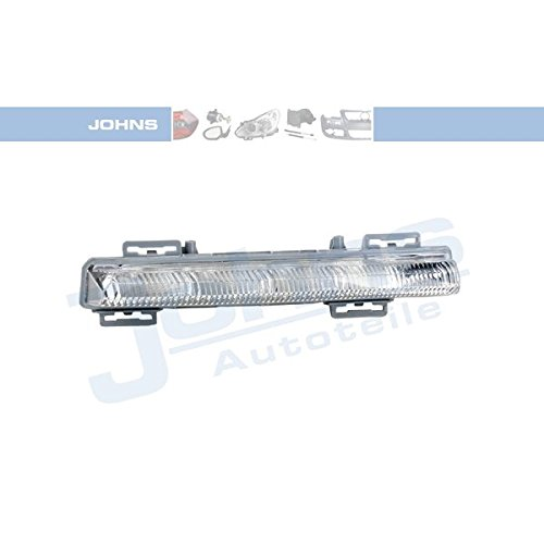 Johns 50 17 30-3 Lampe de circulation diurne