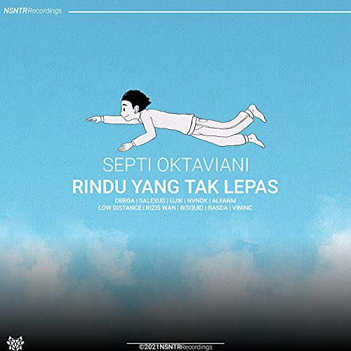 Rindu Yang Tak Lepas (Ujik Remix)