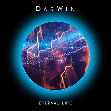 Eternal Life (feat. Simon Phillips)