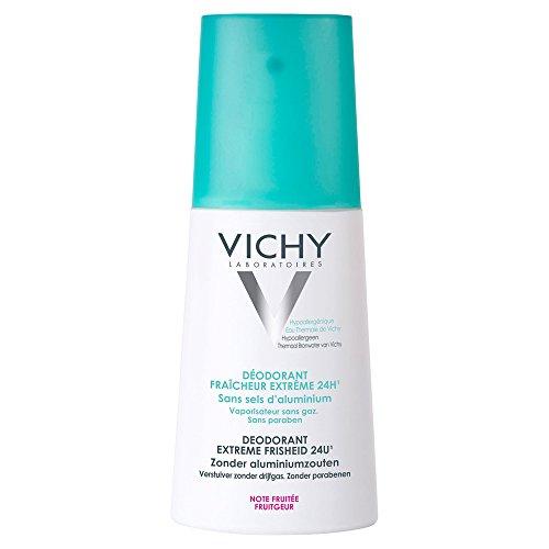 Deodorante freschezza estrema aroma Silvestre vapo 100ml