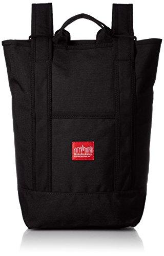 [マンハッタンポーテージ] 正規品【公式】Riverside Backpack MP1318 リュック レッド ブラック One Size