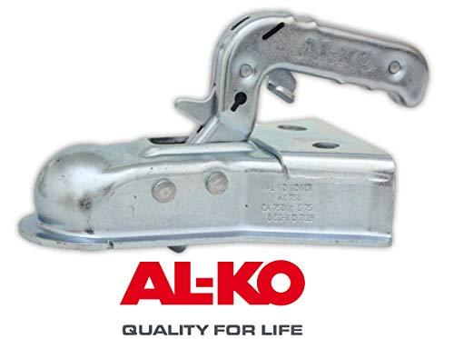 p4U AL-KO Kugelkupplung AK 750 Plus AUSF. A bis 750 Kg für V Holme V-Deichsel 242.982 242982