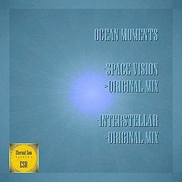 Space Vision / Interstellar
