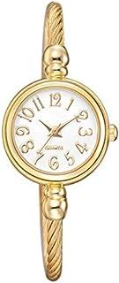 MTTWO Watches Women Small Gold Bangle Bracelet Luxury Watches Stainless Steel Ladies Quartz Wristwatch Casual Women Dress