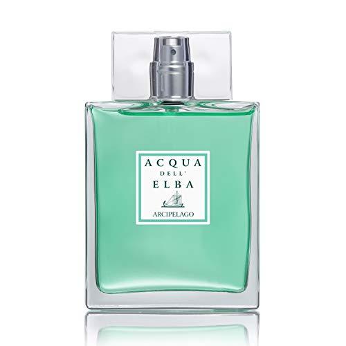 Acqua Dell' Elba ARCIPELAGO UOMO Eau de parfum EDP 50ml Spray