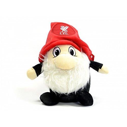 Liverpool Seven Inch Plush Gnome