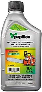 PAPILLON Aceite Para Cadenas y Barras Motosierra 1 litro