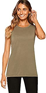 Lorna Jane Women's Breeze Backless Tank