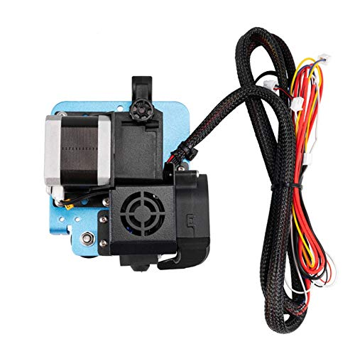 XIAOFANG Direct Extruder Component SV01 3D Printer Part Extruder Kits Direct Drive Extruder