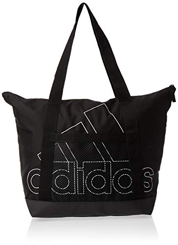 adidas W TR SP Tote Sports Backpack, Mujer, Black/Black, NS