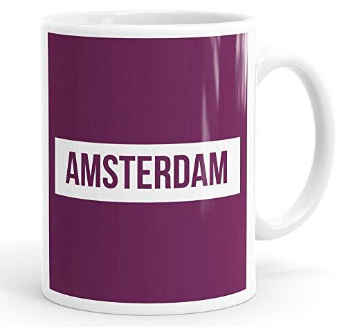 N\A Taza Taza Amsterdam
