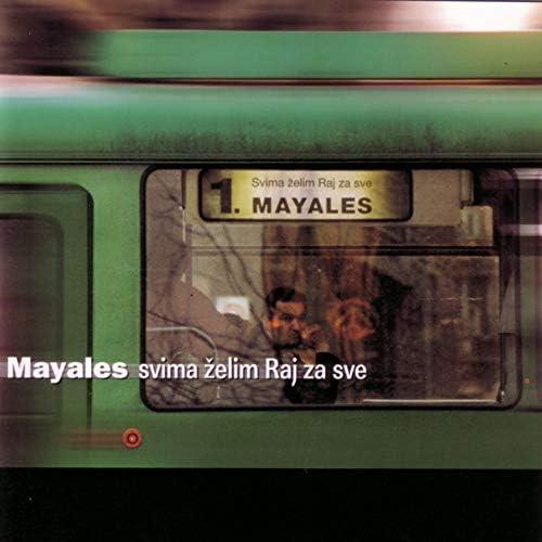 Mayales