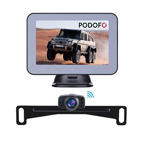 Podofo Digitales HD 1080P...
