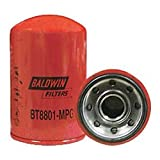 Baldwin Heavy Duty BT8801-MPG Hydraulic Filter,4-13/16 x 7-15/32 In