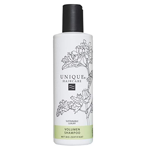 Unique Haircare Volumen Shampoo er Pack(x)