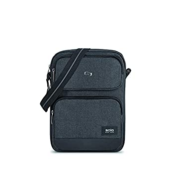Solo New York Ludlow Universal Tablet Sling Bag Grey