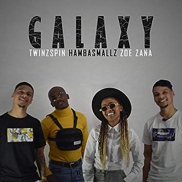 Galaxy (feat. Zoe Zana)