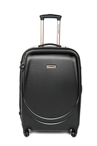 Valise TSA DAVID JONES Extensible B-8821-N 67 cm 4 Roues 360°