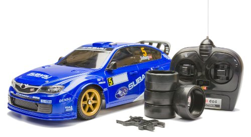 Subaru Impreza WRC 2008 (Drift Custom) (RC Model) 1 16*